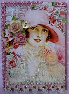 pink and pretty by butterflie1, via Flickr