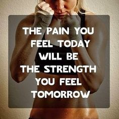 Pain is temporary. #sworkitapp #sworkit #success #fitness #healthy #quotes