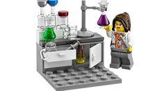 Una paleontologa, una chimica e un'astrofisica portano le bambine alla scoperta dei mattoncini: le ha introdotte Lego, dopo la richiesta di una bambina di 7 anni