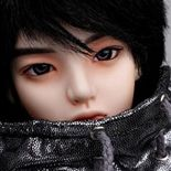 After all this time and my Kian (Kanguk) still makes my heart leap. <3 (Normal skin, Default faceup, request new double boy body)