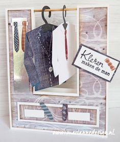 Men's Wardrobe » Marianne Design