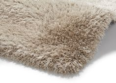 Montana Beige Rug (texture close up), a soft & dense handmade shaggy modern rug (3 sizes, 75% acrylic & 25% polyester, hand-tufted) http://www.therugswarehouse.co.uk/shaggy-rugs/montana-rugs/montana-beige-rug.html #interiors #rugs