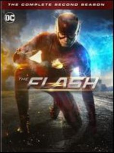 THE FLASH Season 2 new on DVD and Blu-ray: Starring Grant Gustin, Candice Patton, Danielle Panabaker, Carlos Valdes and Tom Cavanagh. The Flash Season 2, Second Season, Hero Drama, The Flash Poster, Eobard Thawne, The Darkness, Star Labs, Reverse Flash, The Flash Grant Gustin