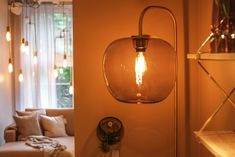 Opening Night, Candle Sconces, Cosy, Light Bulb, Wall Lights, Environment, Candles, Store, Home Decor