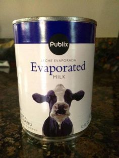I needed evaporated milk and I didn't have any. So I used this recipe in a pinch. It works.