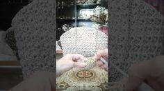 Flower stitch crochet  by Mellie!