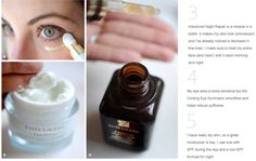 """Skin routine: Estee Lauder Advanced Night Repair is a """"miracle in a bottle"""""""