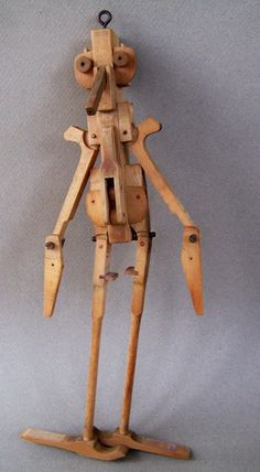 MATCHES...Wooden Sculpture/ Piano Parts Assemblage