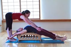 15 best viparita dandasana bench images  iyengar yoga