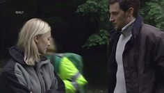 Richard Armitage as Craig Parker in Casualty (2001) Found on RA.Net