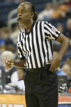 Philadelphia Basketball Referee - WNBA Referees/Games
