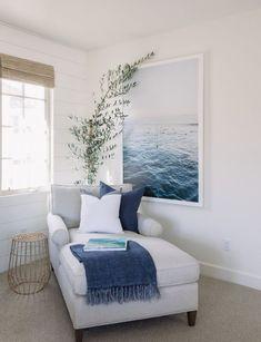 Beach Cottage Style, Beach House Decor, Beach Houses, Beach Apartment Decor, Beach Cottages, Beach House Furniture, Beach Chic Decor, Modern Beach Decor, Ocean Home Decor