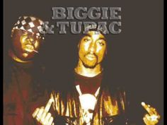 2Pac & Biggie - PsychosThe Notorious B.I.G When I get dusted, I like to spread the blood like mustard Trust it, my hardcore rain leaves you rusted Move over Lucifer, I'm more ruthless, huh Leave your toothless, you'll kibbitz, I'll flip it