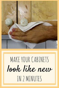 74 best cleaning cabinets images cleaning tips cleaning hacks rh pinterest com