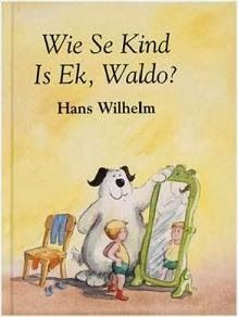 Written and illustrated by Hans Wilhelm. Waldo answers Michael's big questions about God. Gabriel, Afrikaans, Tell Me, Nonfiction Books, Nostalgia, This Book, This Or That Questions, Reading, Illustration