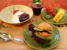 A Vegan Taste of Finland (Helsinki) | Happy Herbivore