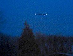 FOTOS REALES DE OVNIS 2012. ~ OVNIS - UFO Las grandes verdades del Mundo