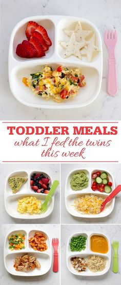 Healthy, easy and fun kid friendly toddler meals that you can make for your whole family. Healthy, easy and fun kid friendly toddler meals that you can make for your whole family. Healthy Toddler Meals, Healthy Snacks, Healthy Recipes, Toddler Dinners, Toddler Menu, Toddler Breakfast Ideas, Easy Kids Meals, Lentil Recipes, Fun Kid Meals