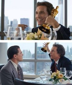Making Fun Of The 2014 Oscars – 35 Pics