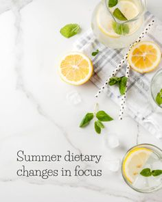 Summer is here, and so is the stomach uneasiness. As the season starts, we all experience some or other health conditions. Many of these health conditions are linked to consistent dietary habits across all seasons. As we change our dressing habits according to the season, we must also change what we put in our system according to the season. Because just like our skin, our digestive system responds differently to different weather.Here's how you can stay fit in summer by doing dietary changes a Keto Electrolytes, Natural Electrolytes, Keto Electrolyte Drink, Healthy Salt, Keto Flu, Ketogenic Diet, Ketogenic Lifestyle, Eat Seasonal, Big Meals