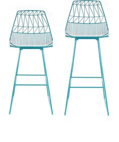 Lucy Bar Stool and Counter