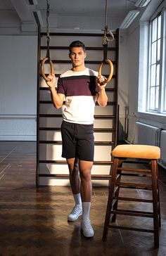 John Smedley SS14 collection at LC:M