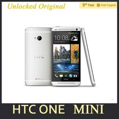 Original HTC One Mini 601E M4 Mobile phones Dual Core 1GB RAM 16GB ROM 4.3 - http://www.aliexpress.com/item/Original-HTC-One-Mini-601E-M4-Mobile-phones-Dual-Core-1GB-RAM-16GB-ROM-4-3-INCH-4MP-Android-OS-4-2-3G-GPS-WCDMA-Refurbished/32237587049.html