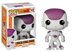 Funko POP! Animation: Dragonball Z - Final Form Frieza