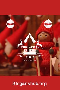 110 catchy christmas slogans and sayings youll love - Christmas Slogans