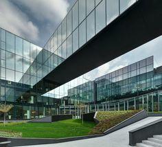 Nestlè Headquarters, Milano