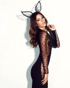 El Blog de Malena Costa » ¡Por fín en Glamour!