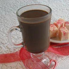 Peppermint-Mocha Coffee Recipe