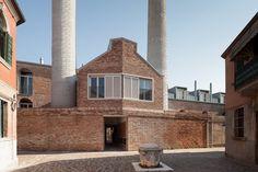 the Conterie, Venezia, 2015 - STUDIO MACOLA