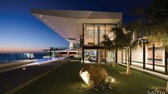 SN CLIFF HOUSE <span class='sectitle'>Dakar Senegal</span>