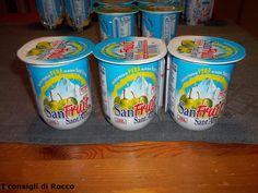 Sanfruit Sant'Anna gusto pera