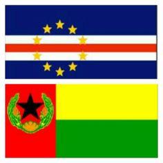 Cabo Verde!