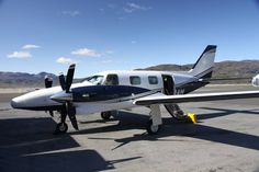 1979 Piper PA-31T-620 Cheyenne II for sale in Milan Linate, Italy => http://www.airplanemart.com/aircraft-for-sale/Multi-Engine-TurboProp/1979-Piper-PA-31T-620-Cheyenne-II/9785/