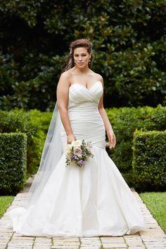 Wtoo Clara gown #weddingdress #spring2015