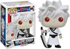 Bleach: Hollow Ichigo Pop figure by Funko