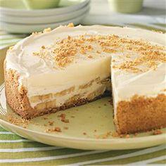22 Easy Cheesecake Recipes