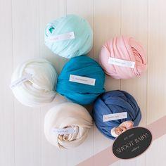 Jersey Stretch Wraps Newborn Photography Prop