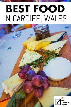 Cardiff is maar iets minder dan 2 uur met de trein vanaf Londen en je kunt er ontzettend lekker eten. Ik zocht de beste plekken voor je uit | The Travel Tester