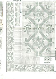 Large rectangular tablecloth
