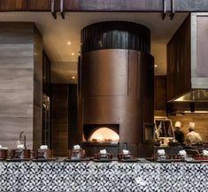 Conrad Pune【新作】梁景华、伍仲匡分别在中印两国的五星级酒店大作