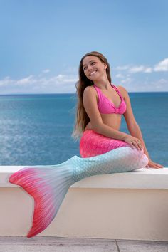 Swimmable Mermaid Tails for Kids & Adults | Fin Fun Mermaid