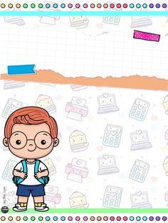 Preschool Graduation, Kindergarten, Homeschool, Paper Crafts, Diagram, Clip Art, Education, Drawings, Cover