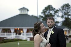 Our Wedding!  Amazing job by HollyLRobbins Photography!