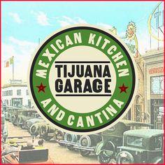 Tijuana Garage Best Mexican Atlanta Taqueria Atlanta Restaurant Atlant