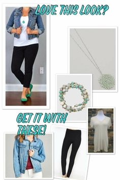 Love this look?! Get it with abby +anna  boutique