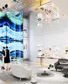 How Miami Became the Next Terrain of Fashion's Elite via @WhoWhatWear